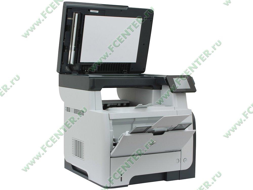 Представляет собой цветное лазерное мфу формата а3, совмещающее в себе функции принтера, копира, сканера и факса