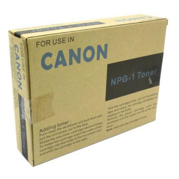 Тонер аналог Canon NP-6416 6317 6220 6216 1215 1015NP-2010 15x0 1218