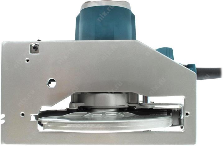 Makita 5008mg дисковая пила 4