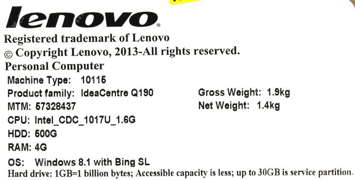 promotional strategies of lenovo Analysis of lenovo's history and internationalization process you can change your ad preferences anytime lenovo a success story internationalization strategies, challenges and opportunities in the us market.