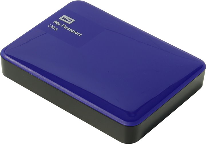 Western digital kietasis diskas i161orinis diskas wd my passport ultra metal 25 2tb usb3 sidabrinis