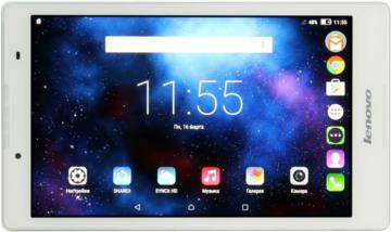 Lenovo TAB 2 A8 16 Гб WiFi 3G LTE Белый