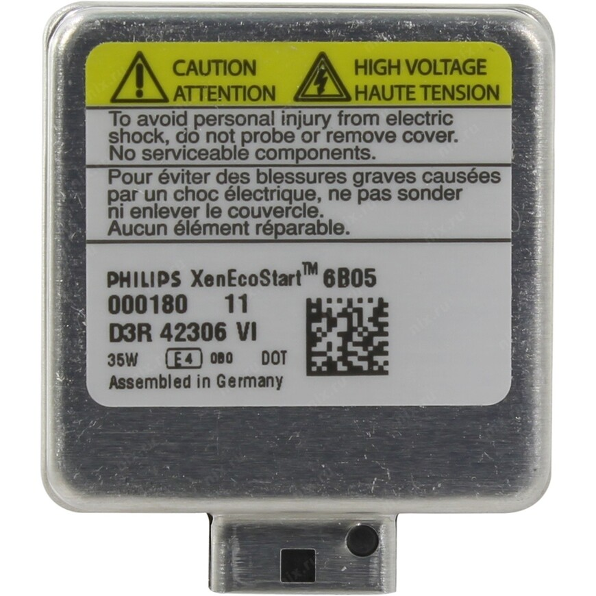 Лампа автомобильная Philips 42306vic1 - фото 9