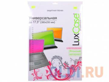 Универсальная защитная пленка LuxCase 17,5