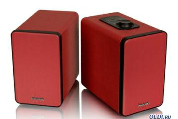 Колонки Microlab  H21 red (36W RMS) bluetooth