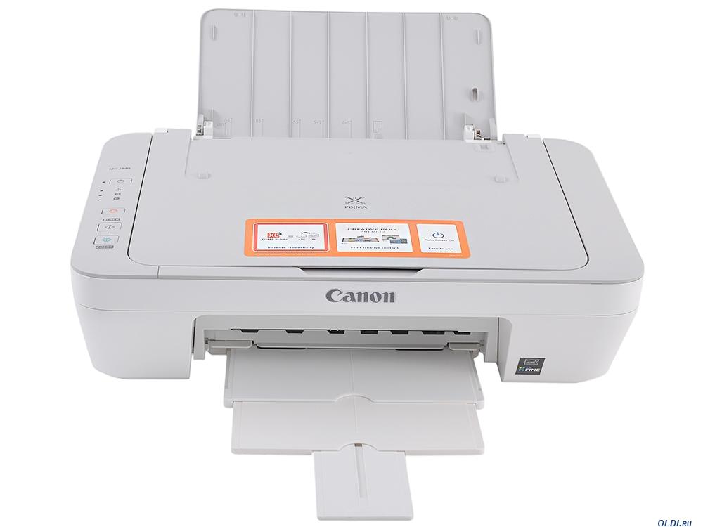 Скачать драйвера на принтер canon 2440