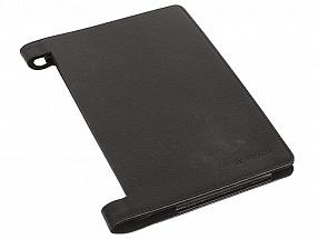 """Чехол IT BAGGAGE для планшета LENOVO Yoga Tablet 2 8"""" искус. кожа черный ITLNY282-1"""