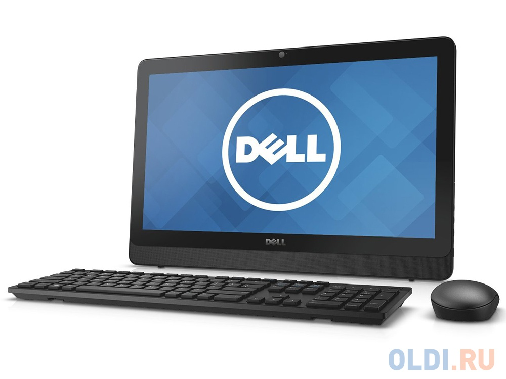 Dell inspiron desktop