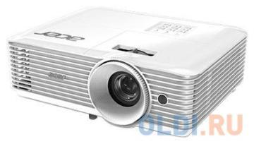 Фото «Мультимедийный проектор Acer X128H белый (MR.JQ811.001)» в Москве
