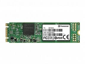 Фото «SSD накопитель Transcend MTS800S TS128GMT 128Gb» в Москве