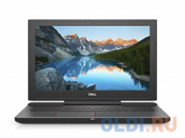 Фото «Ноутбук Dell G5-5587 (G515-7381)» в Москве